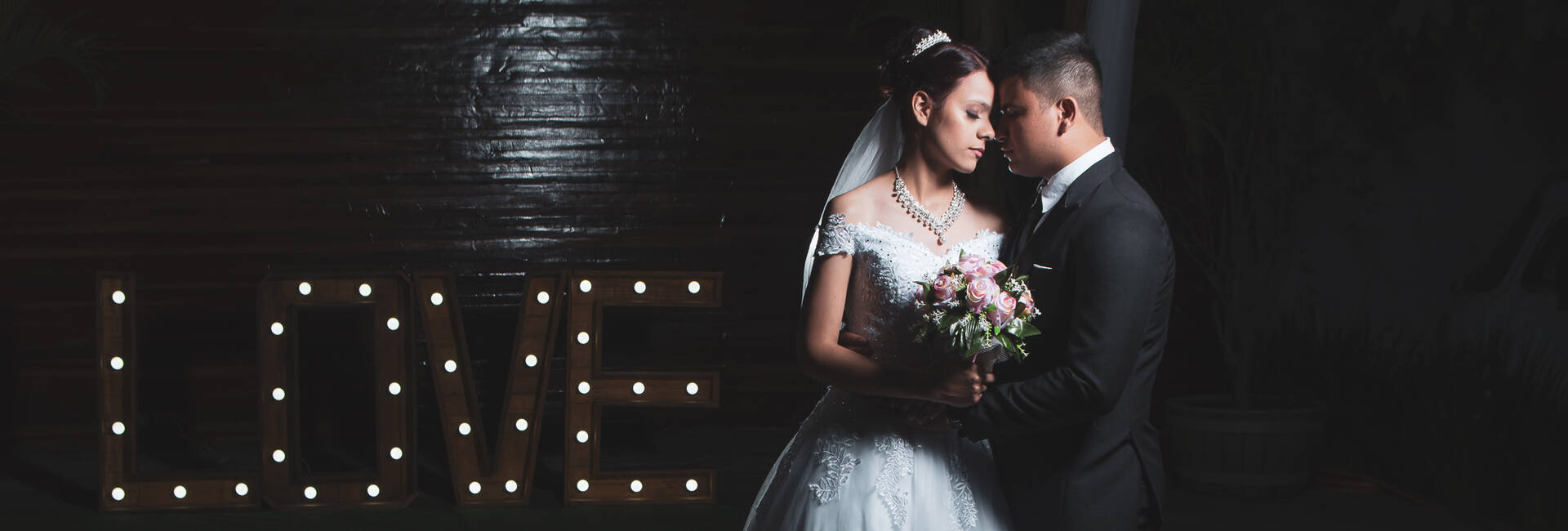 Casamentos de Ruth & Daniel
