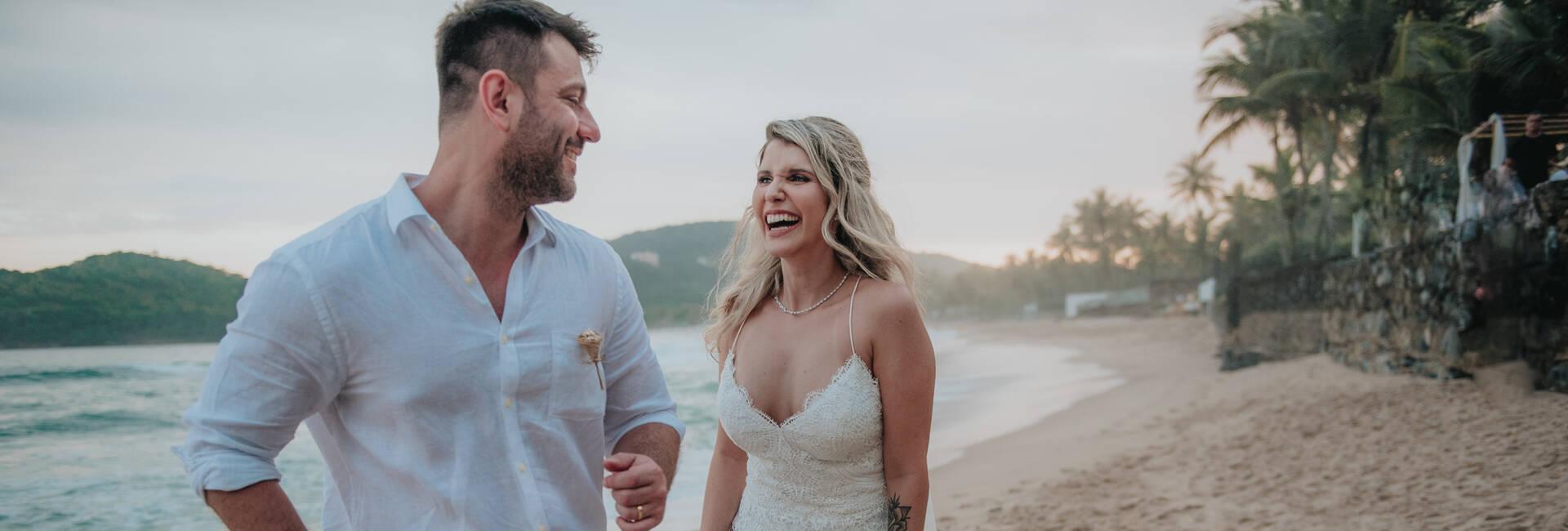 Casamento de Bruna & Léo Bianchi