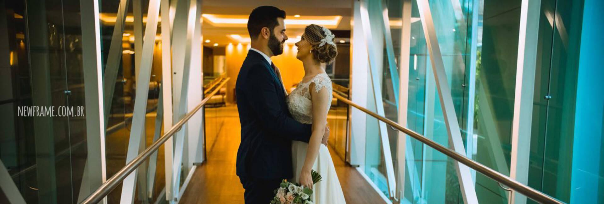 WEDDING de KARINE & RAFAEL