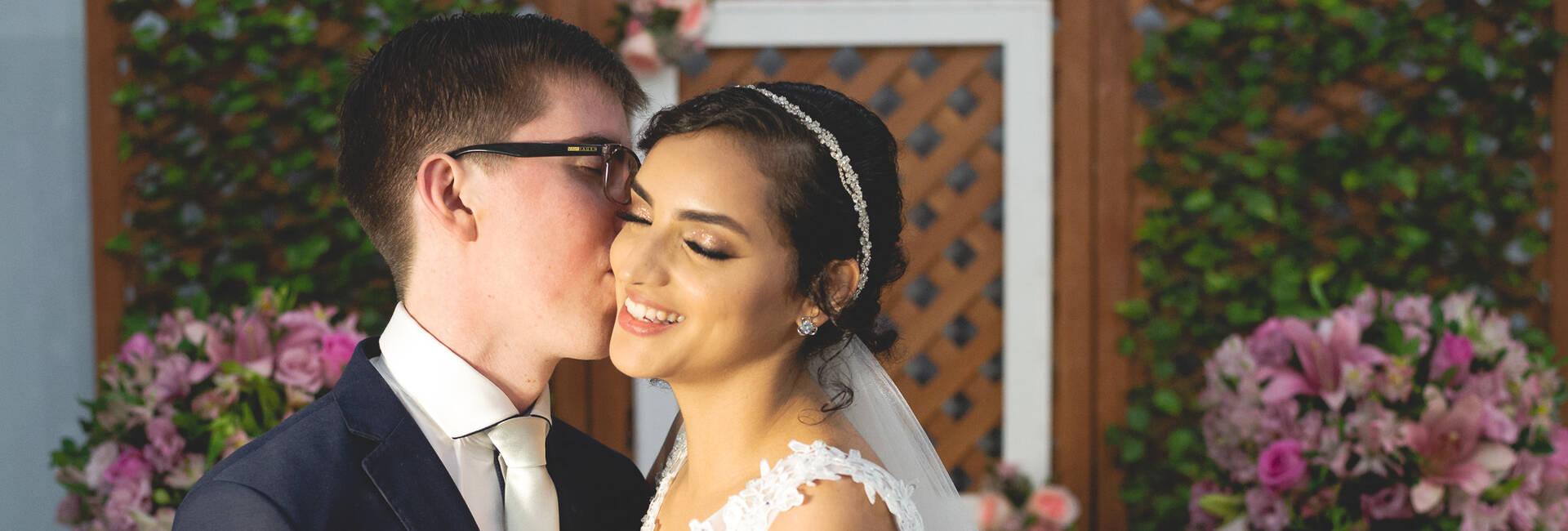 Casamentos de Amarildo & Izabela