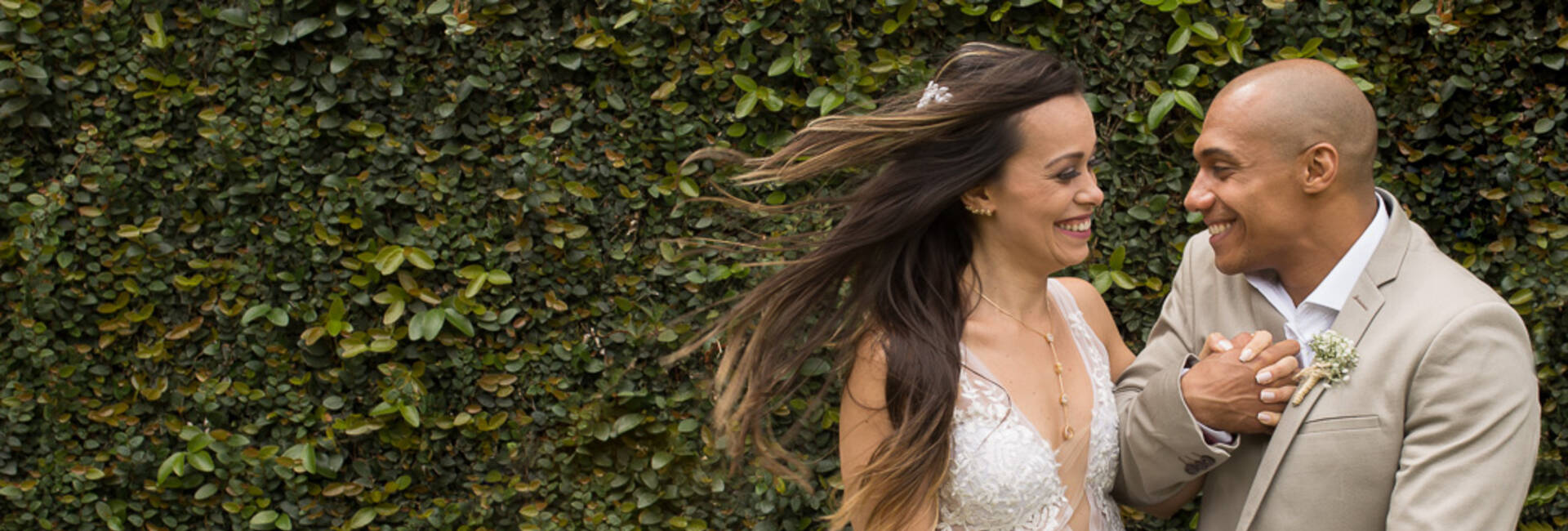 Mini Wedding de Mariana e Gabriel