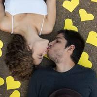 Cynthia e Thiago