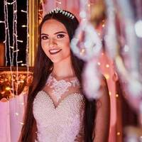 Leticia Antunes (Fifteen Princesa - Festa)