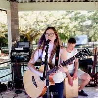 Jamilly Paladini - Escola Espaço do Som