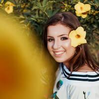 Sara (Fifteen - Ensaio de 15)