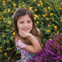 Aline Cardoso (mamãe da princesa Hana Lara - ensaio e festa de 7 anos)