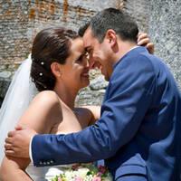 Fabiana e Renato