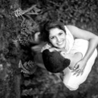 Aline e Renan