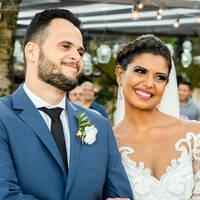 Raquel e Paulo