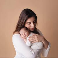 Morgana Biscaia - Mamãe do Otavio
