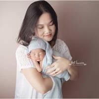 Lisandra Megumi - Mamãe do Theo