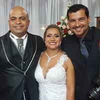 Alessandra & Jorge - Campinas/SP