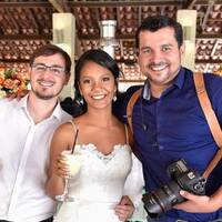 Elisama & Daniel - Sousas/SP