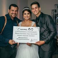 Vanessa & Gustavo - Campinas/SP