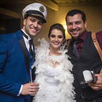 Lara & Vinicius