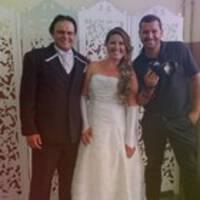 Luciana & Thiago - Jaguariúna/SP