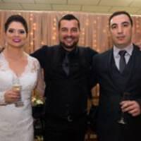 Natalia Gonzalez & Marcos - Valinhos/SP