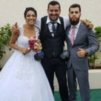 Viviane Matias & Miltom - Campinas/SP