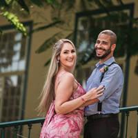 Jaqueline & Denis - Nova Odessa/SP