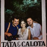 Tayna & Carlos - Caconde/SP