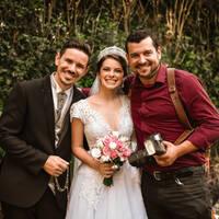 Letícia & Marcus - Cotia/SP