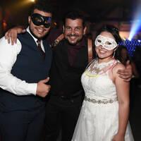 Lara & Vinicius - Vinhedo/SP