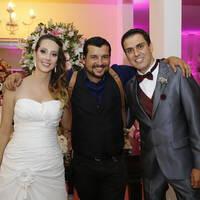 Viviane & Thiago - Campinas/SP