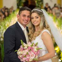 Vanessa & Vitor Mateus