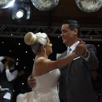 Viviane e Leandro