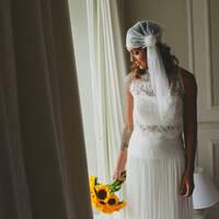 Casamento Vanessa e Jorge • Mansão Santa Teresa • Rio de Janeiro - RJ