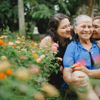 Marilinda Barros • Ensaio de Família • Rio de Janeiro - RJ
