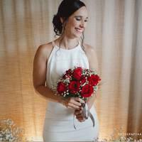 Graça e Ricardo • Mini Wedding • Rio de Janeiro - RJ