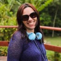 Adriana Kochem | São Paulo, SP, Brasil