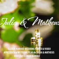 Julia & Matheus