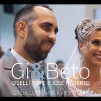 Giselli & Beto