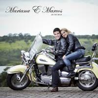 Mariana e Marcos
