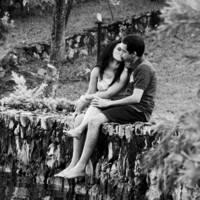 Camila e Marcelo