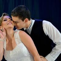 Valeria e Gerson