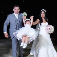 Vanessa & Humberto