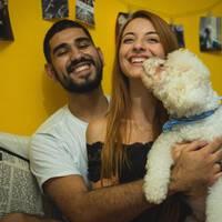 Roberta & Katuzi