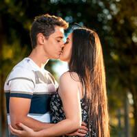 Tamara e Carlos