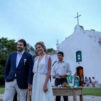Janaína Bastos & Walter Tatoni