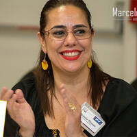 Nathália Miranda da Empresa NV COMUNICAÇÃO VISUAL