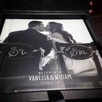 Vanessa + Wiliam