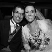 Casamento Rodrigo e Priscila