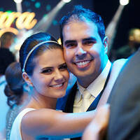 Mayara e Leandro