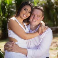 Dayanne e Fernando