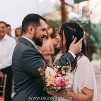 Lorena e Daniel