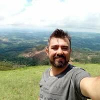 Rodrigo Arut de Carvalho