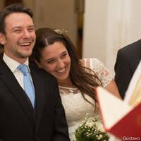 Mariana & Caio